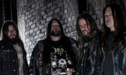 """SODOM Releases New Song, """"Out Of The Frontline Trench"""""""
