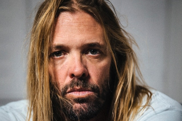 "TAYLOR HAWKINS AND THE COATTAIL RIDERS Releases New Song, ""Middle Child"""
