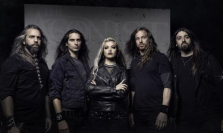 """THE AGONIST Releases Official Music Video for """"The Gift Of Silence"""""""