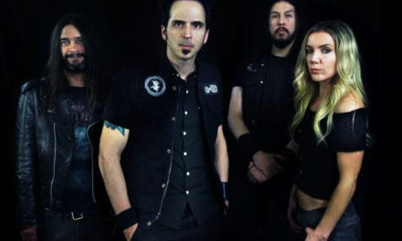 "UNTIL THE STORM Releases Official Music Video for ""Roads the Lost"""