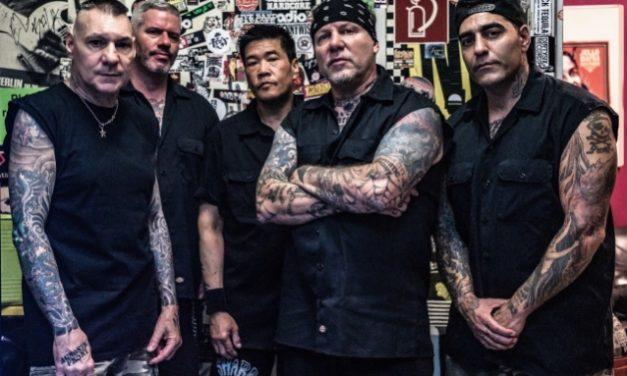 "AGNOSTIC FRONT Releases Official Music Video for ""Conquer And Divide"""