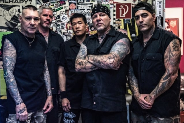 """AGNOSTIC FRONT Releases Official Music Video for """"Conquer And Divide"""""""