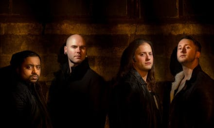 "ASCENDING FROM ASHES Announces Release Of Concept Album ""Glory"" for Christmas."