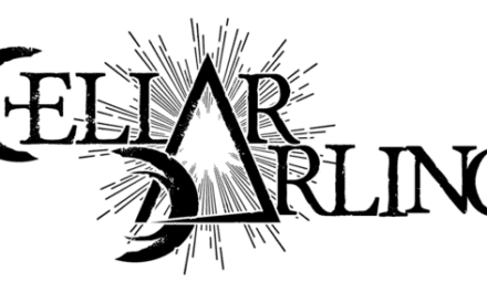 "CELLAR DARLING Releases Official Lyric Video for ""Burn"""