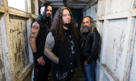 """GODTHRYMM Releases New Song """"Among The Exalted"""""""