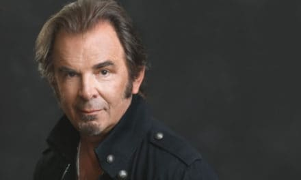 """JONATHAN CAIN of JOURNEY Releases Official Music Video for His Christmas Song, """"Wonder Of Wonders"""" Featuring Michael Tait"""