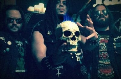"""BEWITCHER Releases Official Music Video for """"Under the Witching Cross"""""""