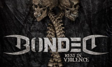 """BONDED Releases Official Music Video for """"Suit Murderer"""""""