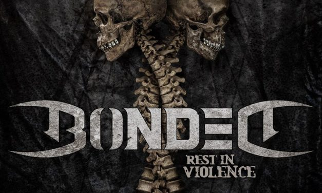 "BONDED Releases Official Music Video for ""Suit Murderer"""