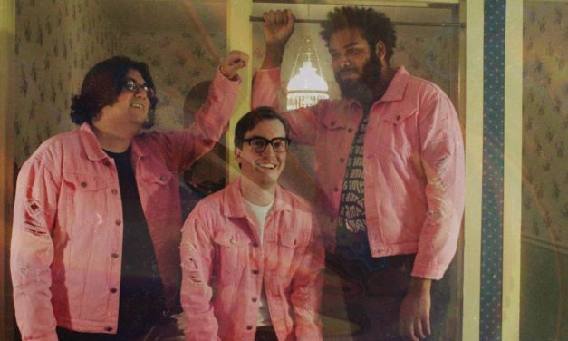 """CHERRY SAINTS Releases New Song """"Nothing Ever Hits (Quite Like Your Kiss)"""""""