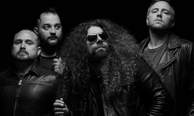 "COHEED AND CAMBRIA Releases Official Music Video for ""Toys"""