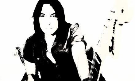 """DANNY DE LA ROSA Releases New Song """"Acid Flame"""""""