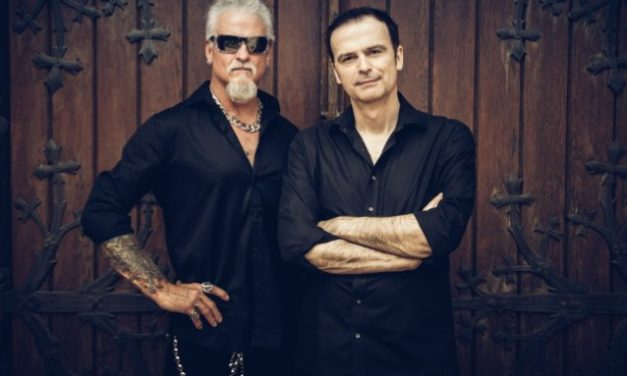 "DEMONS & WIZARDS Release New Song ""Diabolic"""