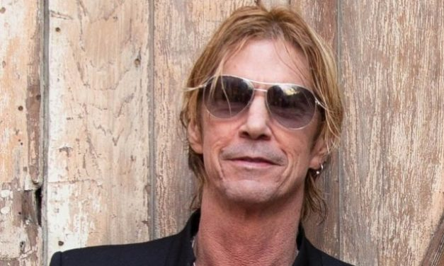 """DUFF MCKAGAN of GUNS N' ROSES Releases Official Music Video for """"Cold Outside"""""""