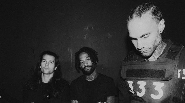 "FEVER 333 Releases New Song ""Vandals"""
