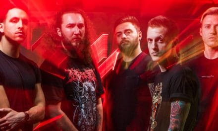 "I PREVAIL Releases Alternate Music Video for ""Hurricane"""