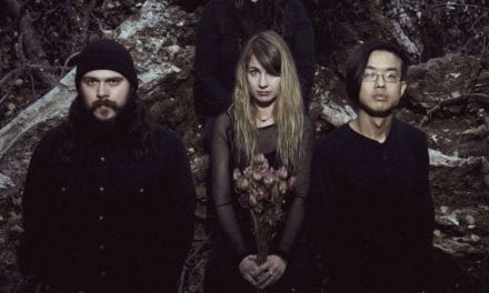 """IRESS Releases New Song """"Shamed"""""""