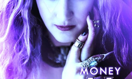 """JASMINE CAIN Releases Official Lyric Video for """"Money"""""""