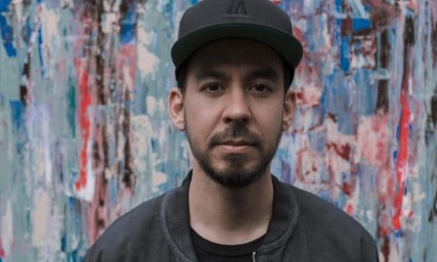 """MIKE SHINODA of LINKIN PARK Releases Official Music Video for """"Fine"""""""