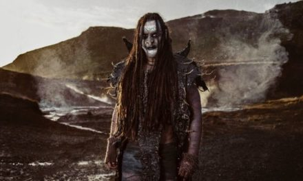 """MORTIIS Releases Official Music Video for """"A Dark Horizon"""""""