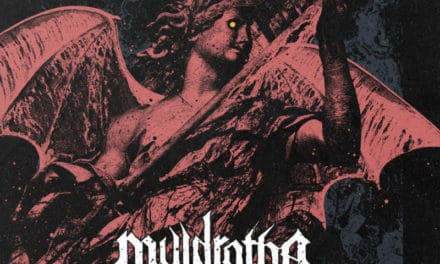 "MULDROTHA Releases New Song ""Lungs of the Mother"""