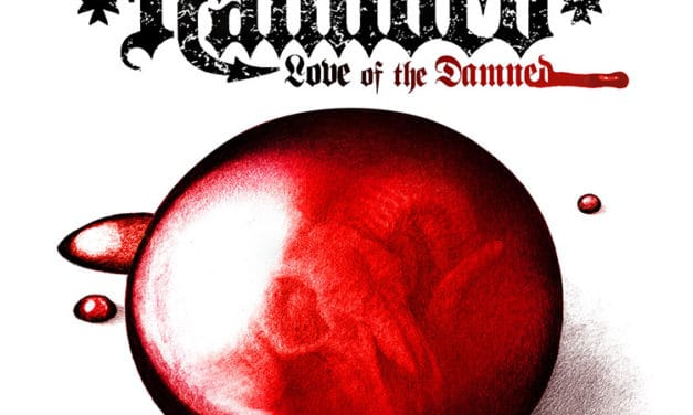 """RAMLORD Releases New Song """"Love of the Damned"""""""