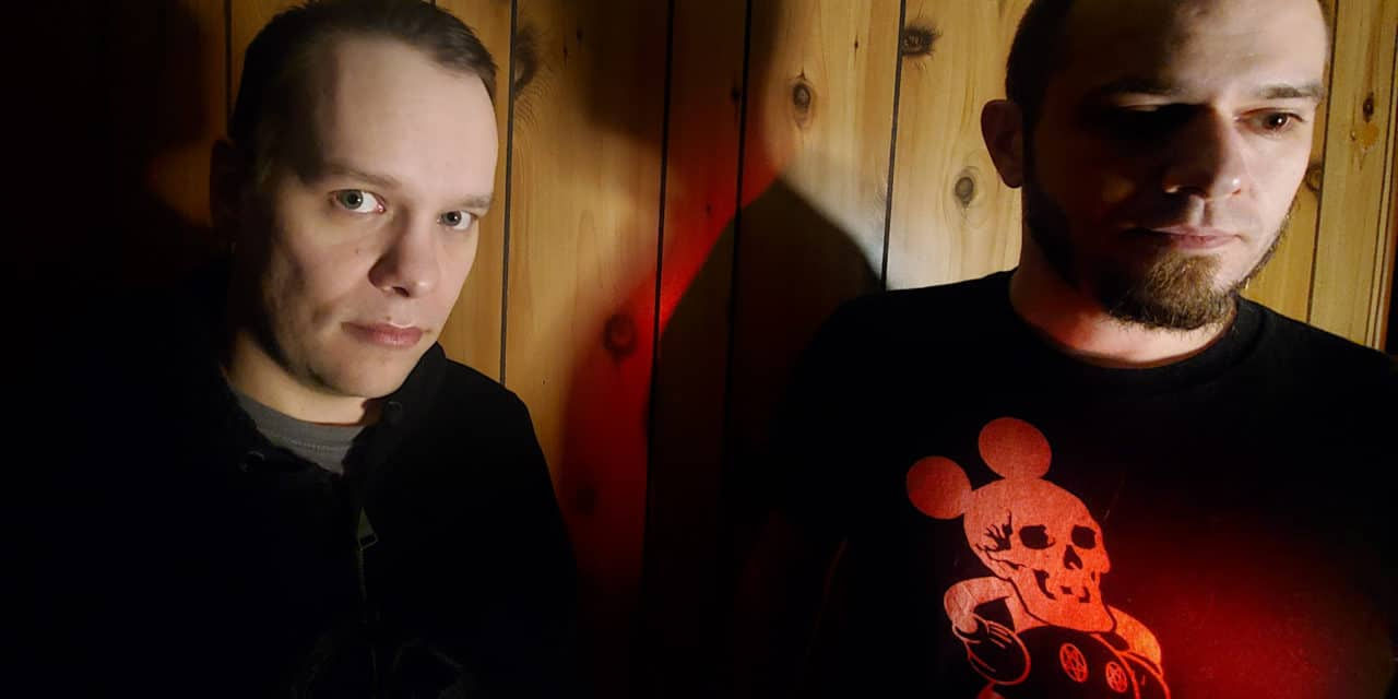 """SLEEPWRAITH Releases New Song """"A Demon's Dawn and The Abyss"""""""