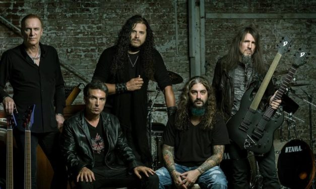 "SONS OF APOLLO Releases Official Music Video for ""Fall To Ascend"""