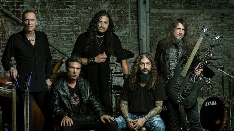 """SONS OF APOLLO Releases Official Music Video for """"Fall To Ascend"""""""
