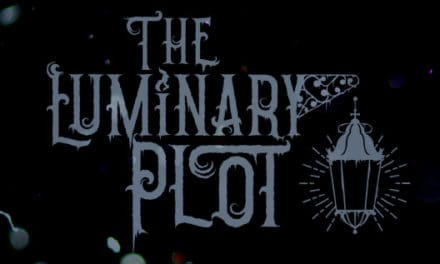 """THE LUMINARY PLOT Releases Official Lyric Video for """"We"""""""