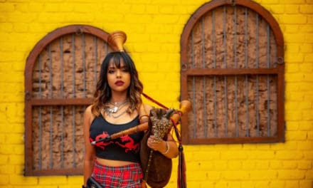 """THE SNAKE CHARMER Releases Official Music Video for """"Aasam Se (From the Sky"""""""