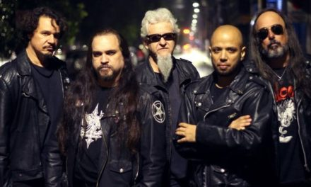"""VULCANO Releases Official Music Video for """"Bride Of Satan"""""""