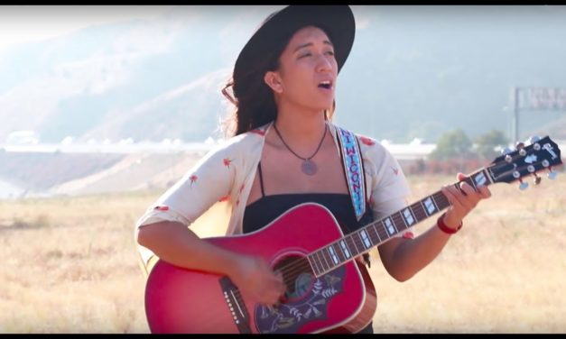 """ZARAGOZA Releases Official Music Video for """"Gypsy Christmas"""""""