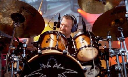 Sean Reinert (Cynic, Death) passed away at age 48