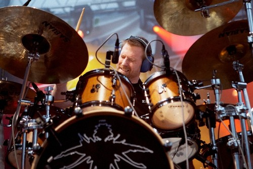 Sean Reinert (Cynic, Death) passed away at age 48