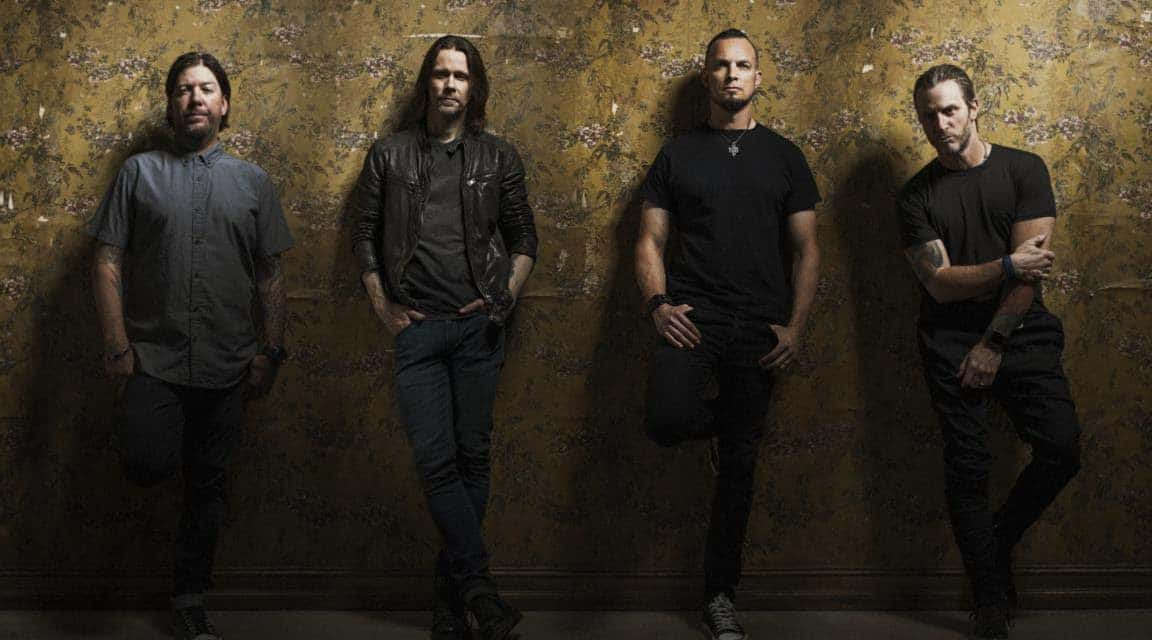 """ALTER BRIDGE Releases Official Music Video for """"Godspeed"""""""