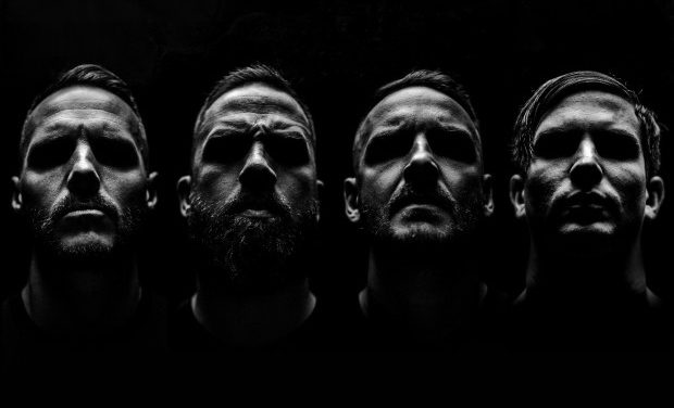 """BENEATH THE MASSACRE Releases Official Music Video for """"Rise of the Fear Monger"""""""