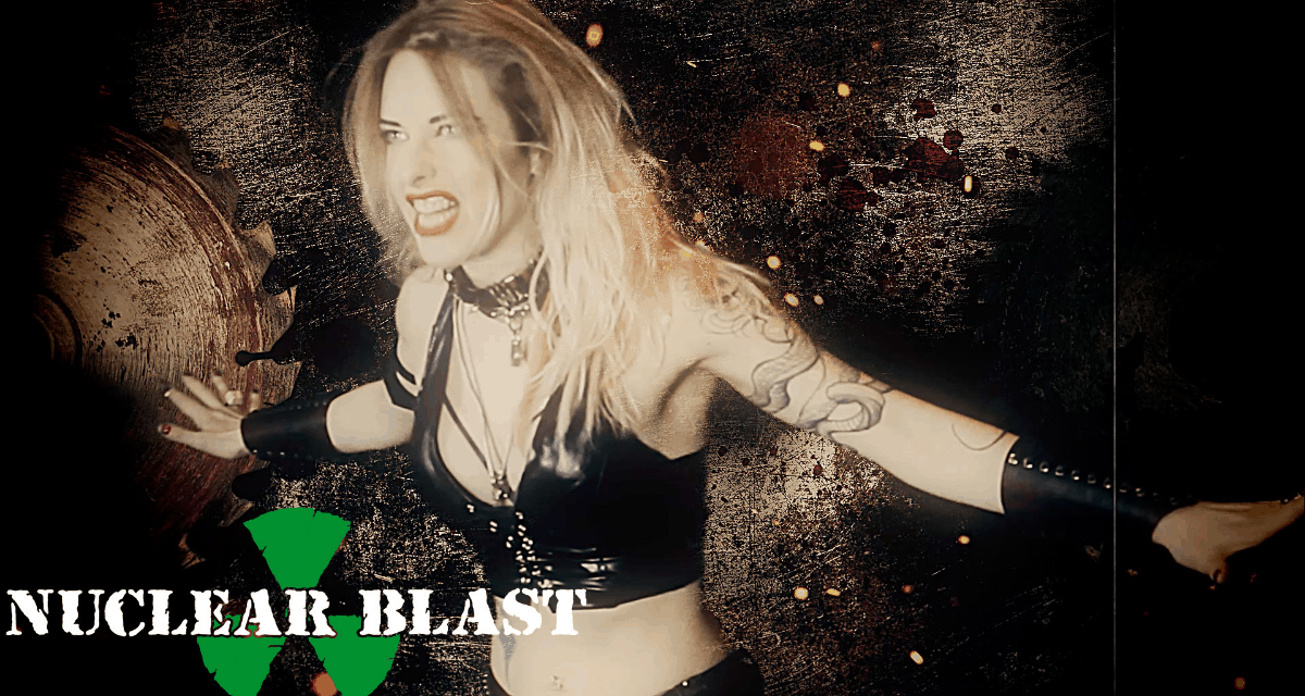 "BURNING WITCHES Releases Official Music Video for ""Sea Of Lies"""