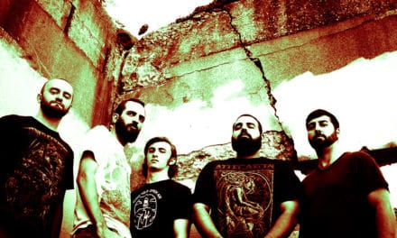 "CENTRAL DISORDER Releases Official Music Video for ""Into The Night"""