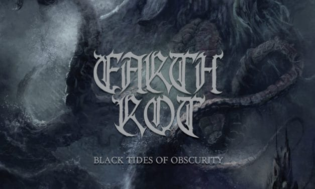 """EARTH ROT Releases Official Music Video for """"Dread Rebirth"""""""