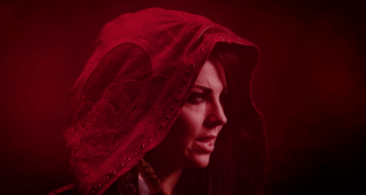 "EVANESCENCE Releases Official Music Video for FLEETWOOD MAC Cover ""The Chain"""