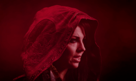 """EVANESCENCE Releases Official Music Video for FLEETWOOD MAC Cover """"The Chain"""""""