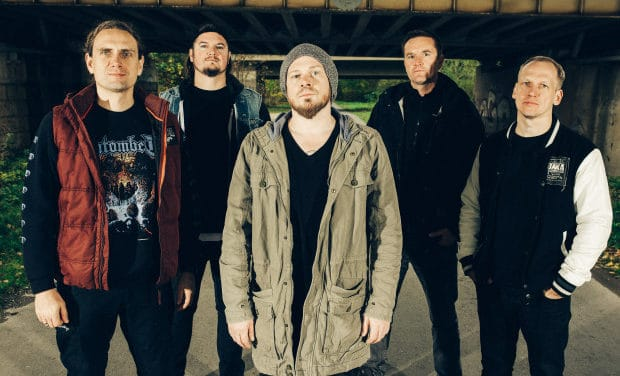 "HEAVEN SHALL BURN Releases Two New Songs ""Protector/Weakness Leaving My Heart"""