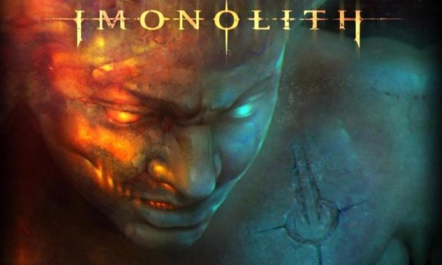 "IMONOLITH Releases New Song ""Instinct"""