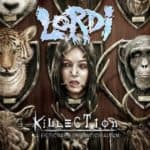 """LORDI Releases Official Lyric Video for """"Like A Bee To The Honey"""""""