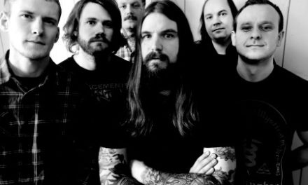 "KVELERTAK Releases New Song ""Crack Of Doom"" featuring TROY SANDERS of MASTODON"