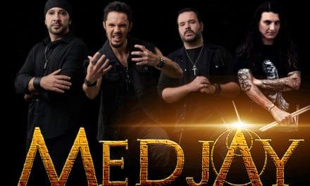 """MEDJAY Releases Official Music Video for """"Sandstorm"""""""