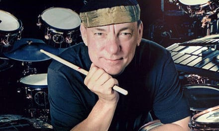 Neil Peart Passed Away At Age 67