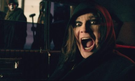 "OZZY OSBOURNE Releases Official Music Video for ""Straight To Hell"""