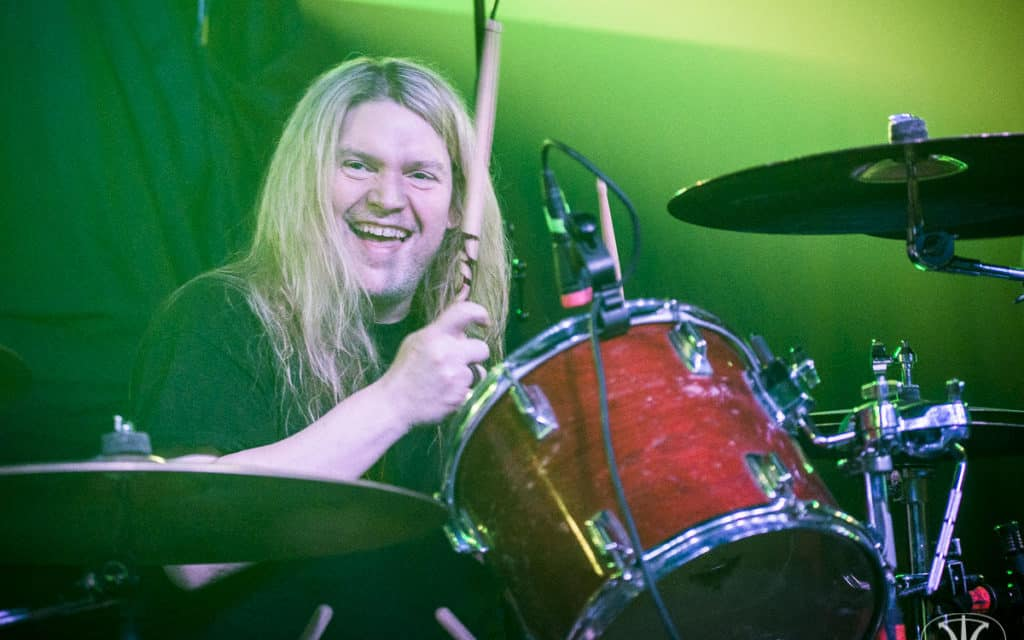 Reed Mullin (Corrosion of Conformity) passed away at age 53